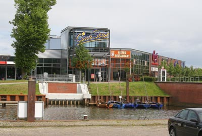 Stade Kino